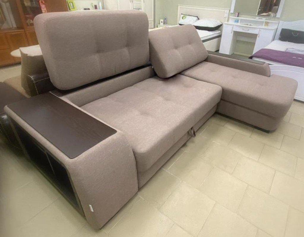 Диваны и мягкие кресла: Угловой диван Премьер СК в Стильная мебель
