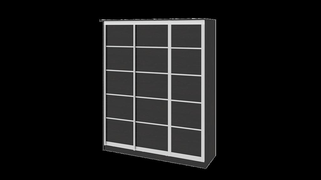 Шкафы-купе: Васко-1 в Студия Мебели