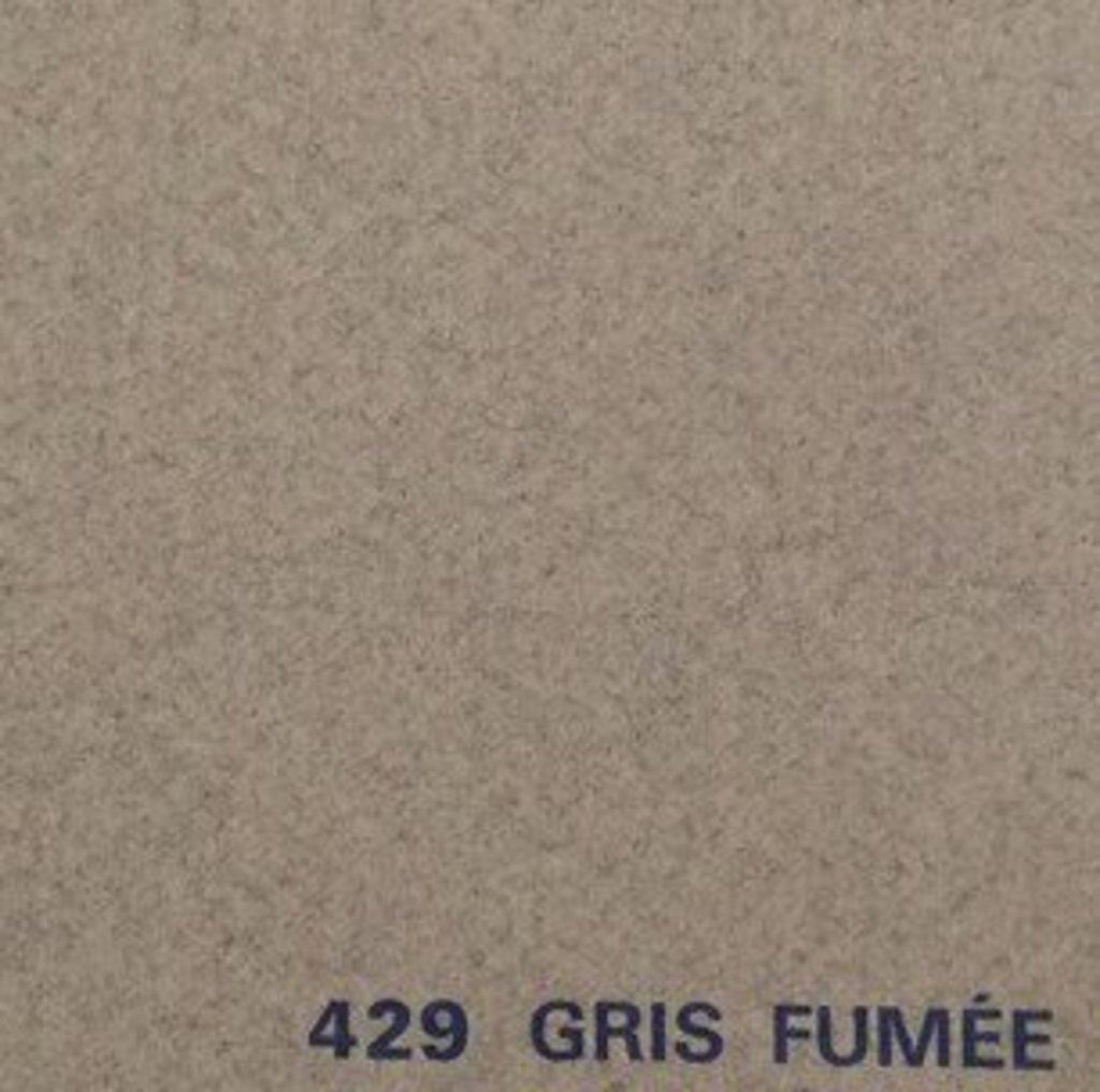 Бумага для пастели CANSON: Бумага для пастели Mi-Teintes 160г/м.кв 75*55см №429 Серый фетр,1лист в Шедевр, художественный салон