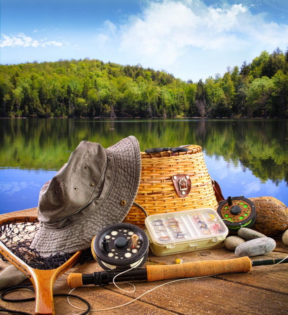 Снаряжение для туризма и отдыха: Товары для рыбалки в Барс-1, магазин по продаже оружия, ЗАО