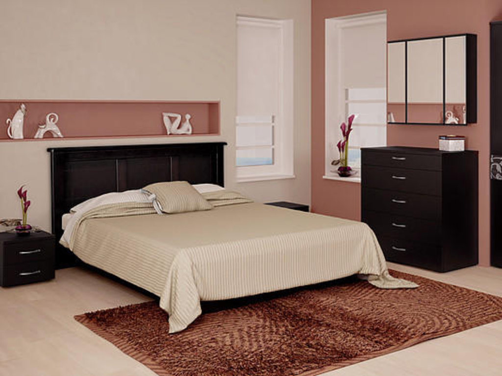 Кровати: Кровать Аделина-3 в Золотая рыбка