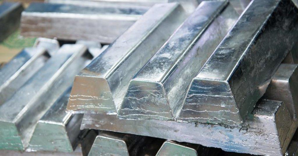 Цветной металл: Свинец в БазаАКБ