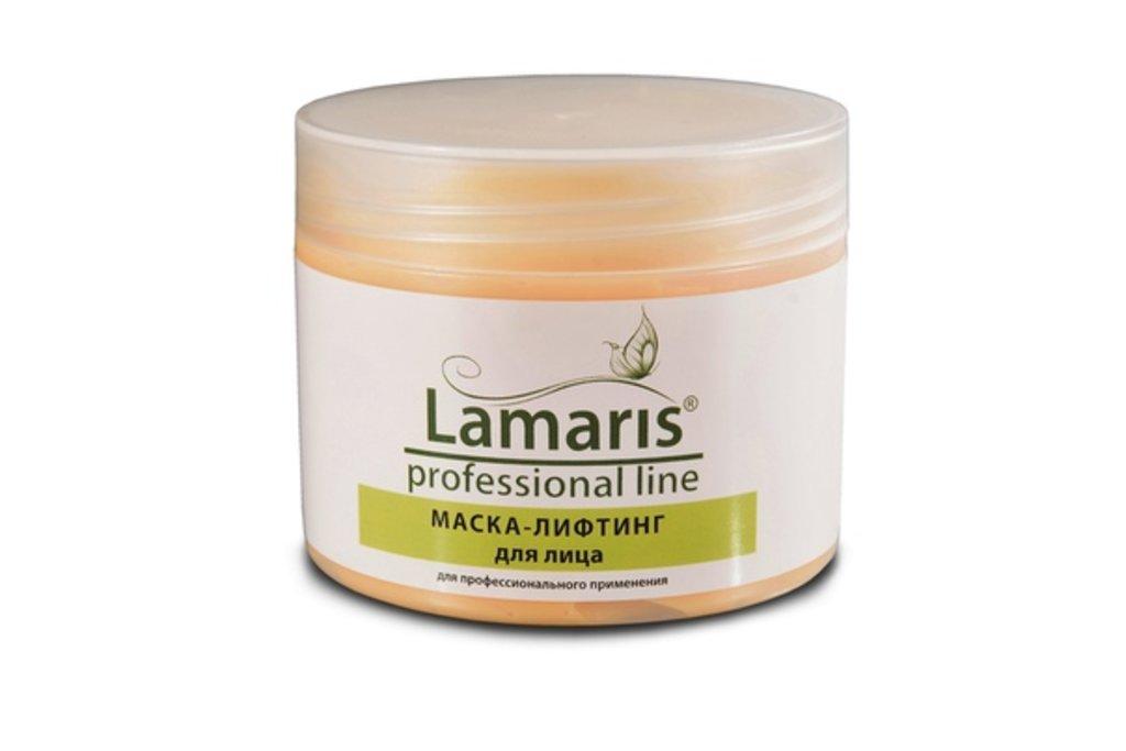 Массажные маски для лица Lamaris: Маска-лифтинг для лица Lamaris в Профессиональная косметика LAMARIS в Тюмени