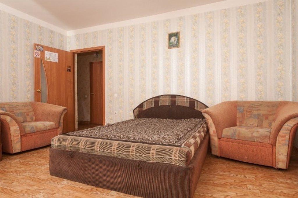 Однокомнатные квартиры: Однокомнатная квартира улица Алексеева, 21 в Эдем