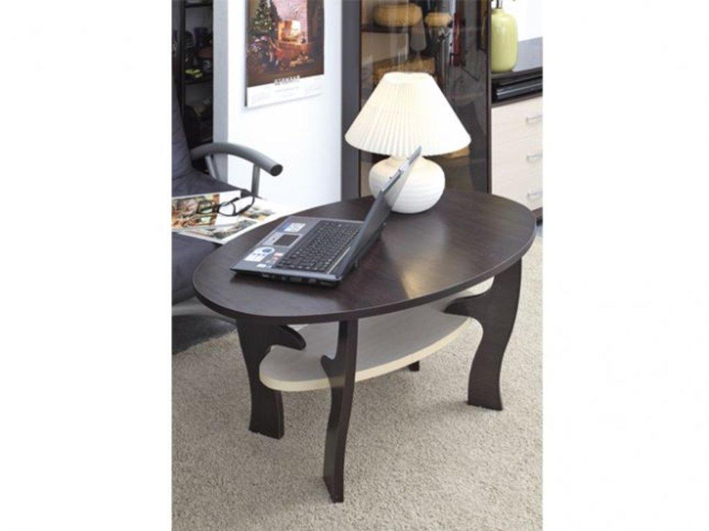 Журнальные и кофейные столики: Журнальный столик Маджеста - 4 в Стильная мебель