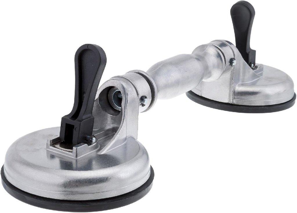 Инструмент для ремонта и диагностики деталей кузова и салона автомобилей: KA-6605 приспособление для переноски стекол в Арсенал, магазин, ИП Соколов В.Л.
