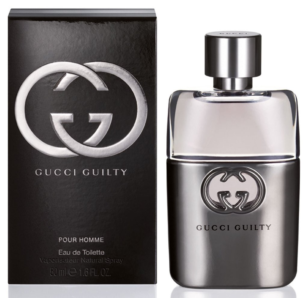 Gucci (Гуччи): Gucci Guilty Pour Homme edp 100ml в Мой флакон