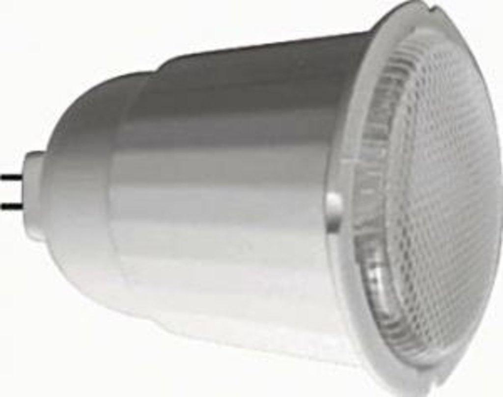 Энергосберегающие лампы: Ecola MR16 11W Luxer V GU5.3 4100K в СВЕТОВОД