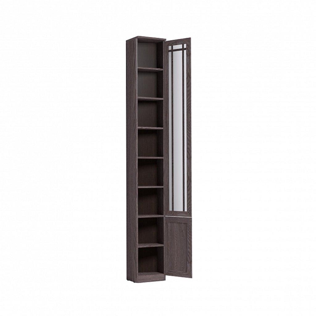Книжные шкафы и полки: Шкаф для книг Sherlock 35 в Стильная мебель