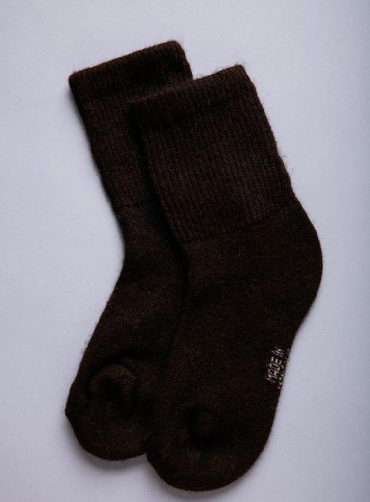 """Чулочно-носочные изделия: Носки из шерсти """"верблюд"""" и шерсти яка в Сельский магазин"""