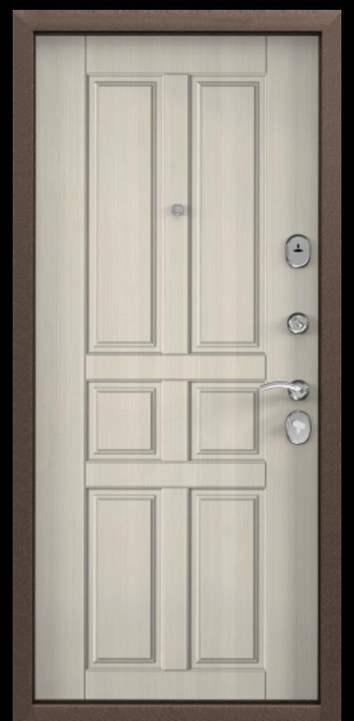 Входные двери: Дельта М10 в ОКНА ДЛЯ ЖИЗНИ, производство пластиковых конструкций
