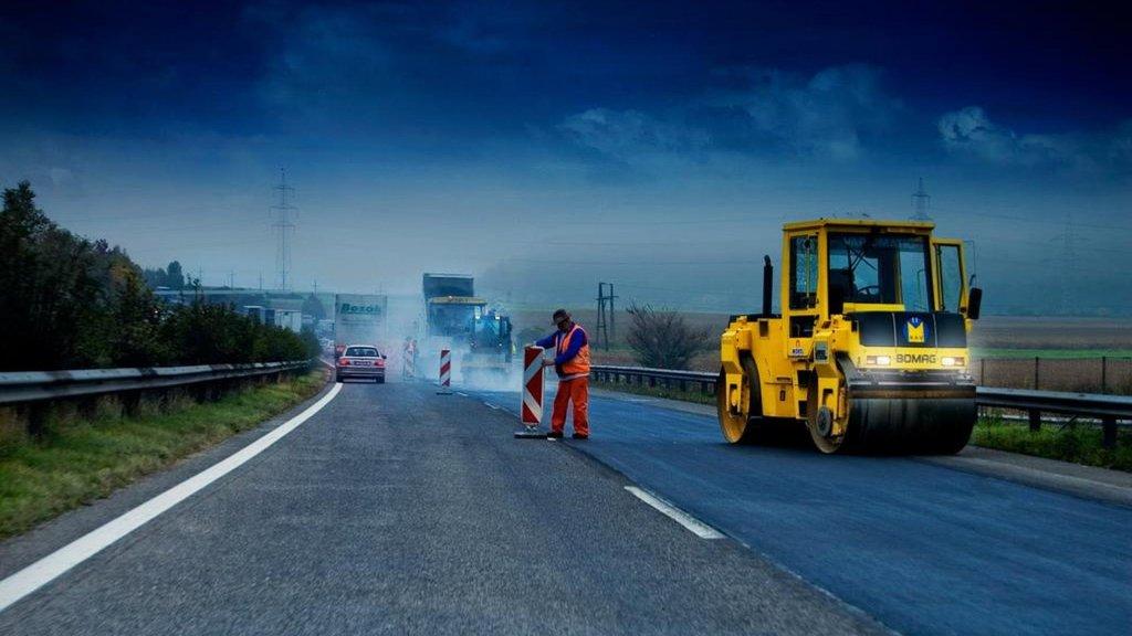 Строительство и ремонт дорог: Дорожные работы в Магистраль, ООО