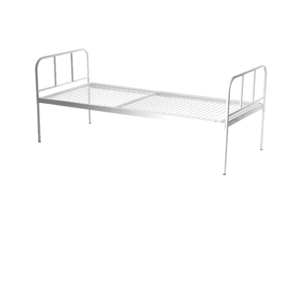 Медицинские кровати: Медицинская кровать КФО-01 МСК-123 в Техномед, ООО