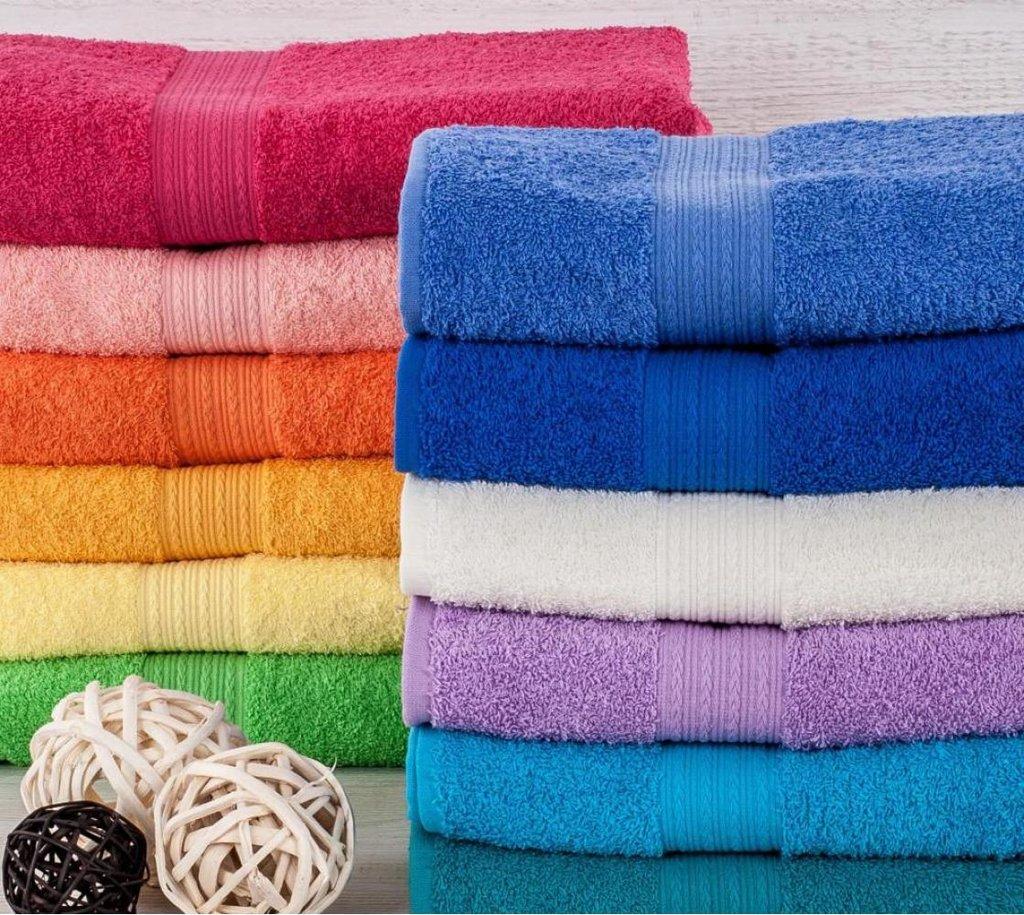 Прочее: Полотенца махровые в Мир ковров