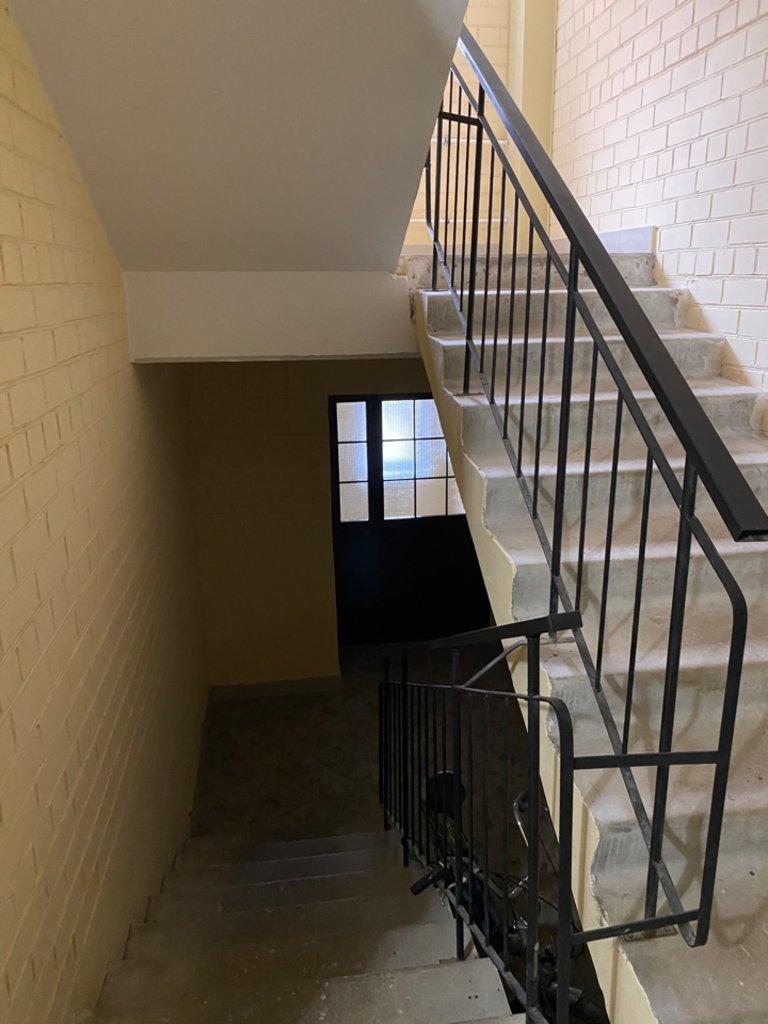 1-комн. квартира: 1-комнатная квартира улица Монтклер 3А в Перспектива, АН