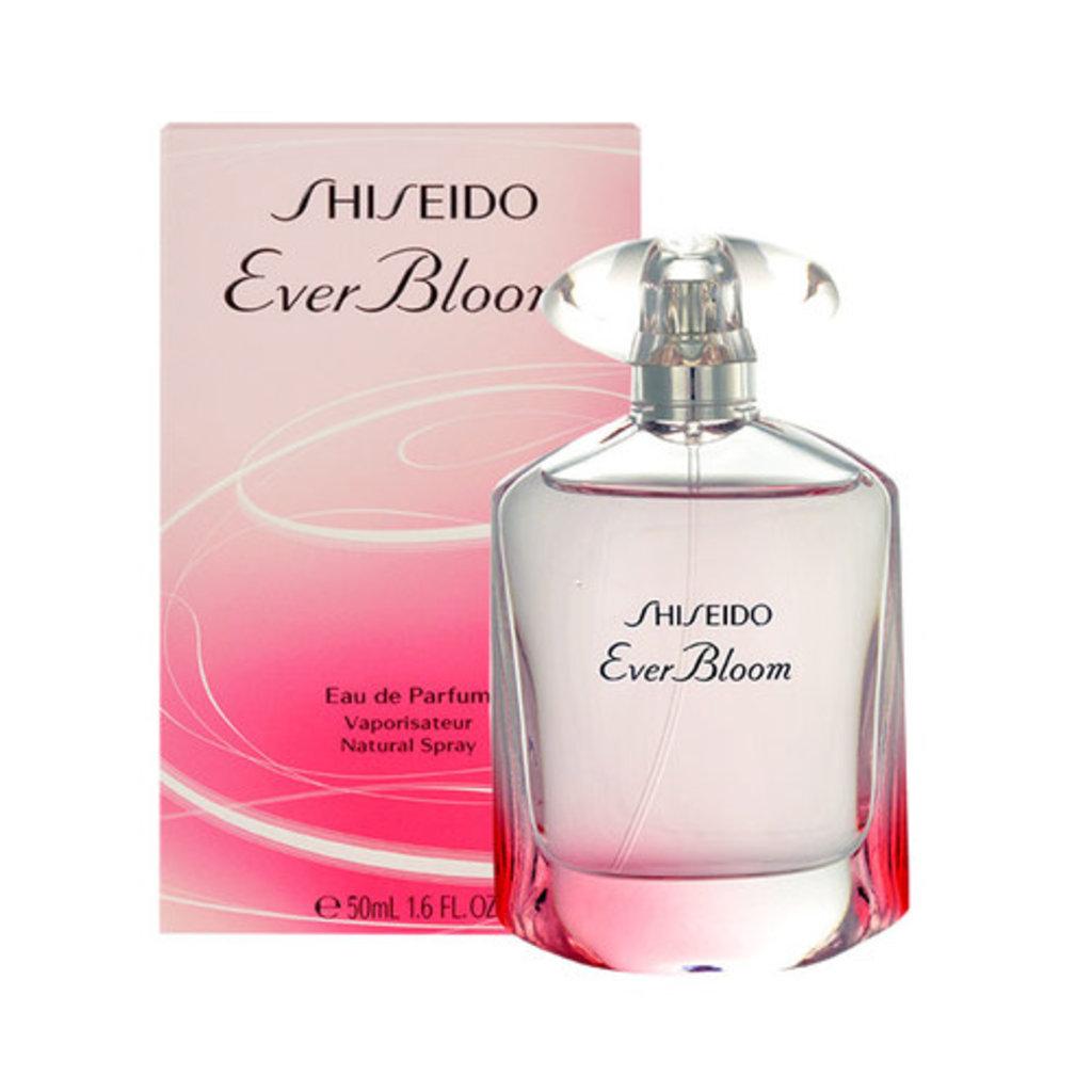 Женская парфюмерия: Shiseido Ever Bloom 100ml в Мой флакон