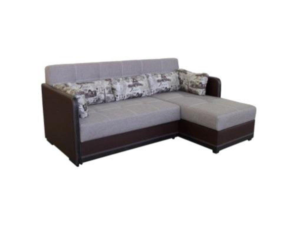 Диваны и мягкие кресла: Угловой диван Скарлет в Стильная мебель