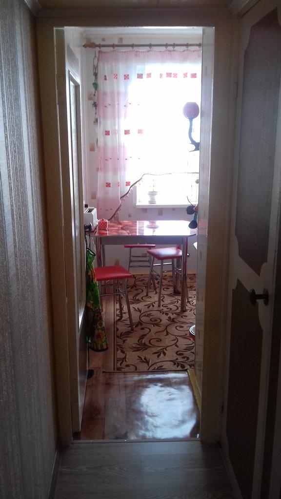 3-комн. квартиры: г.Орск ул.Короленко д.8 в Эверест