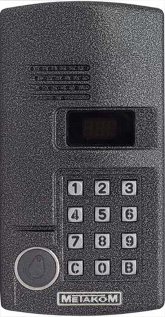 Вызывные панели: Блок вызова домофона МК2003.2-RFE в Микровидео