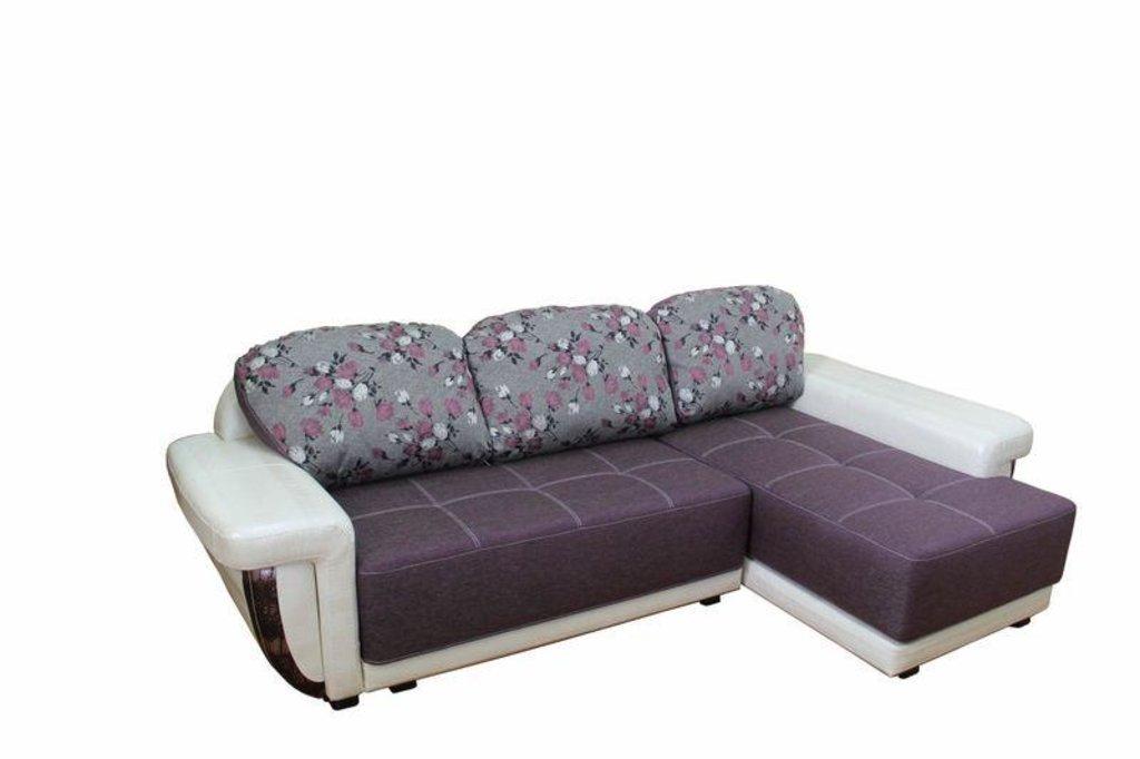 Угловые диваны: Угловой диван Мадрид в Уютный дом