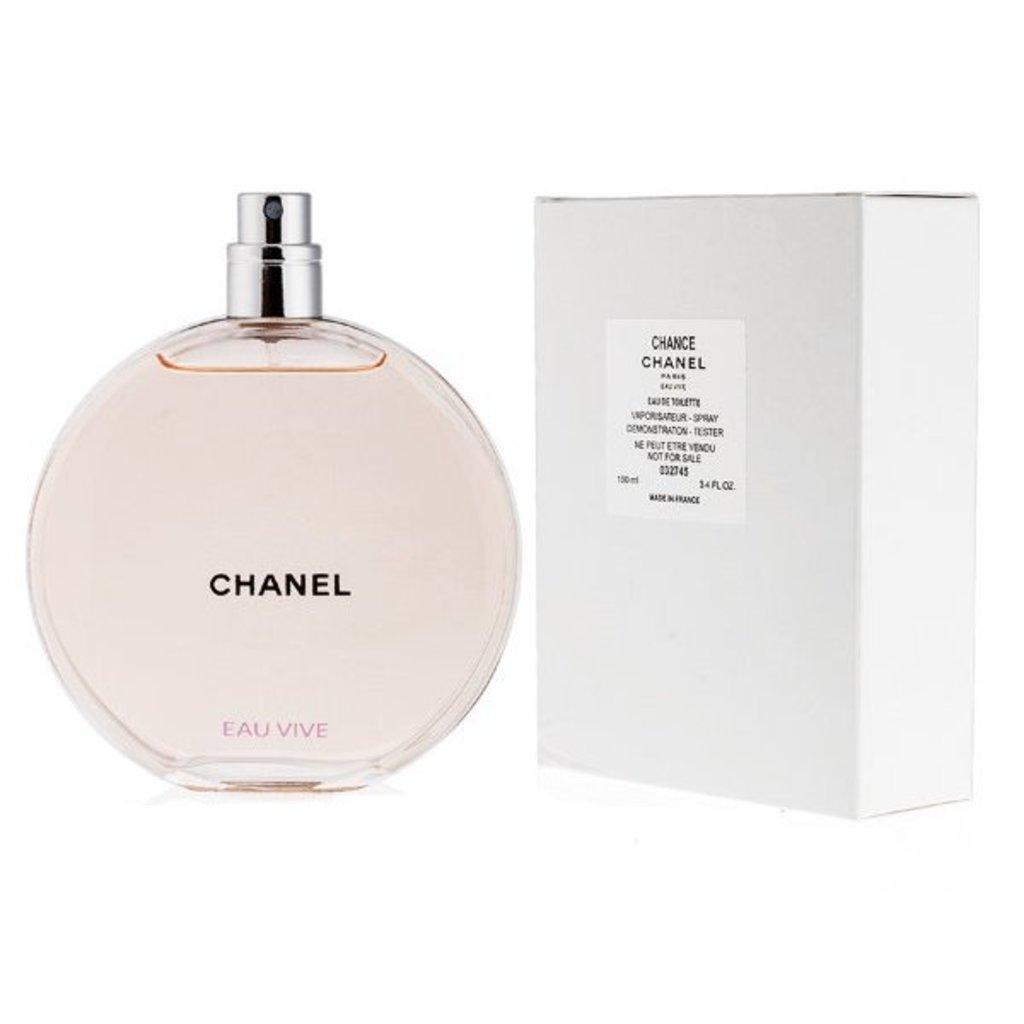 Тестеры: Тестер Chanel Chance Eau Tendre edt 100ml в Мой флакон