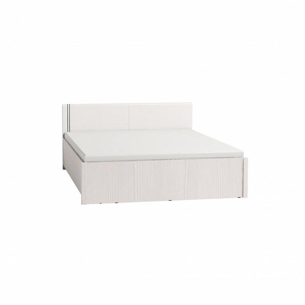 Кровати: Кровать BERLIN 51 (1600, мех. подъема) в Стильная мебель