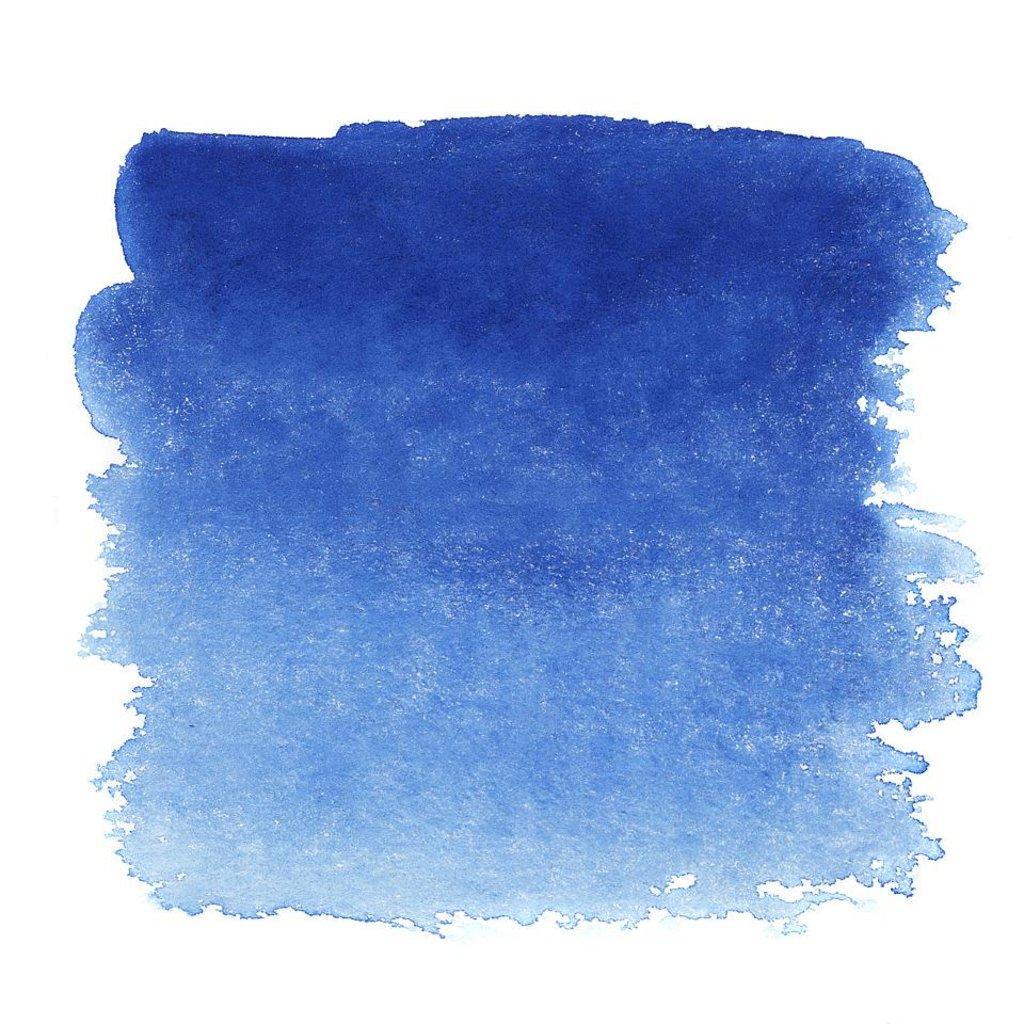 """Акварельные краски: Акварель """"Белые ночи"""" кювета голубая 2,5мл в Шедевр, художественный салон"""
