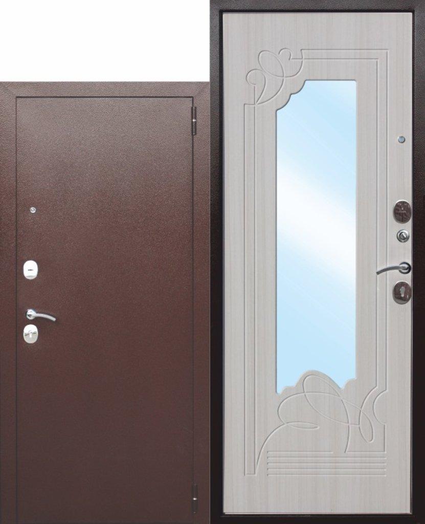 Двери завода Феррони: Ампир Белый ясень в Модуль Плюс