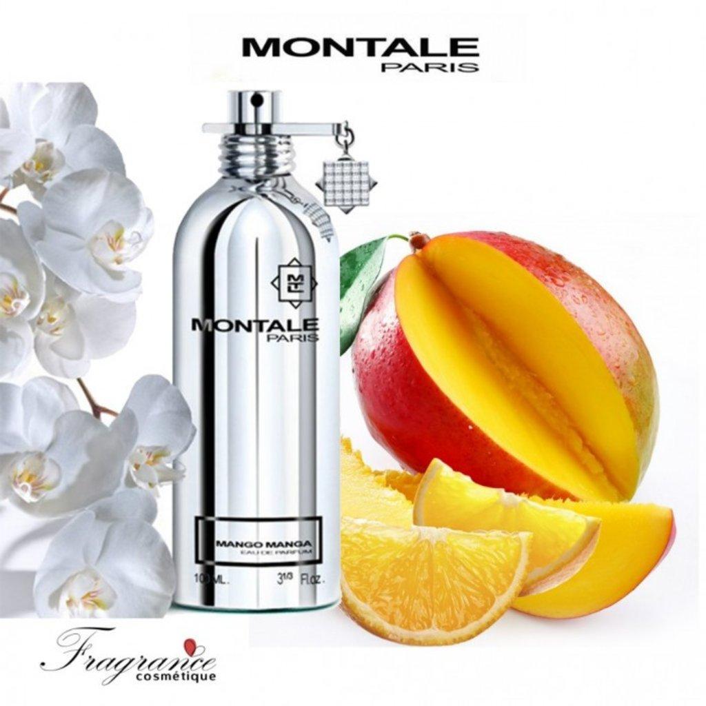 Montale (Монталь): Montale Mango Manga (Монталь Манго Манга) edp 100 ml в Мой флакон