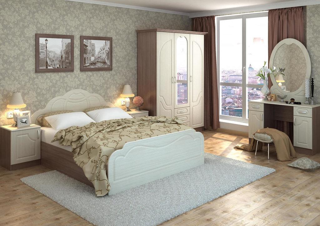 Спальни: Спальня Гармония в Диван Плюс