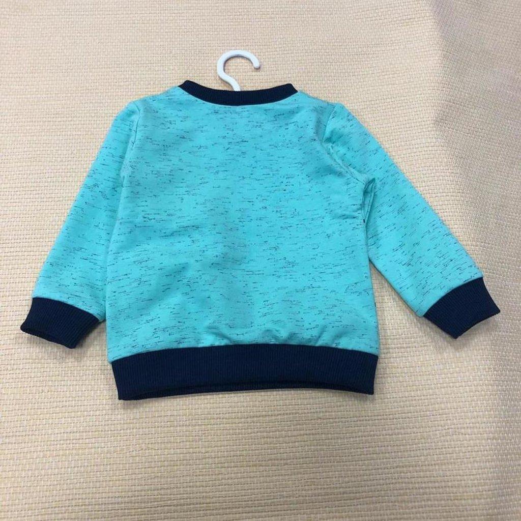 Одежда для новорожденных: Свитшот детский в Детский универмаг