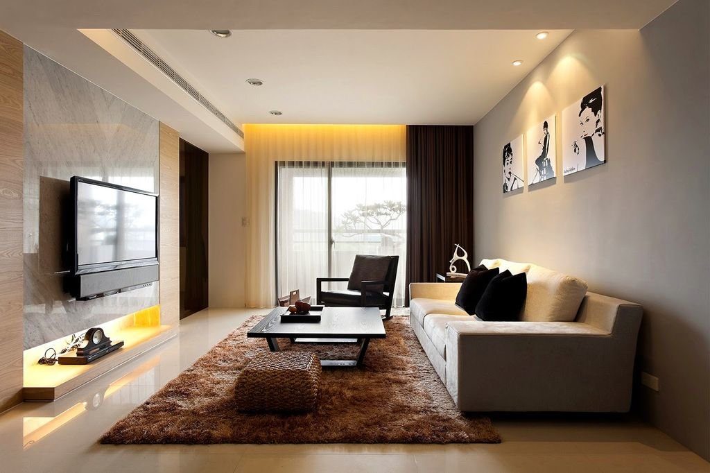 Дизайн интерьеров: Дизайн квартиры в Дизайн-студия Эльф-Декор