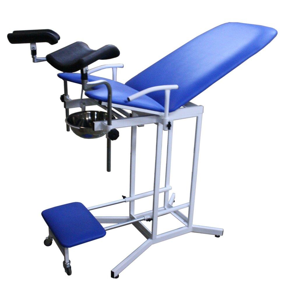 Гинекологические кресла: Гинекологическое кресло КГУ-05.01 Горское в Техномед, ООО