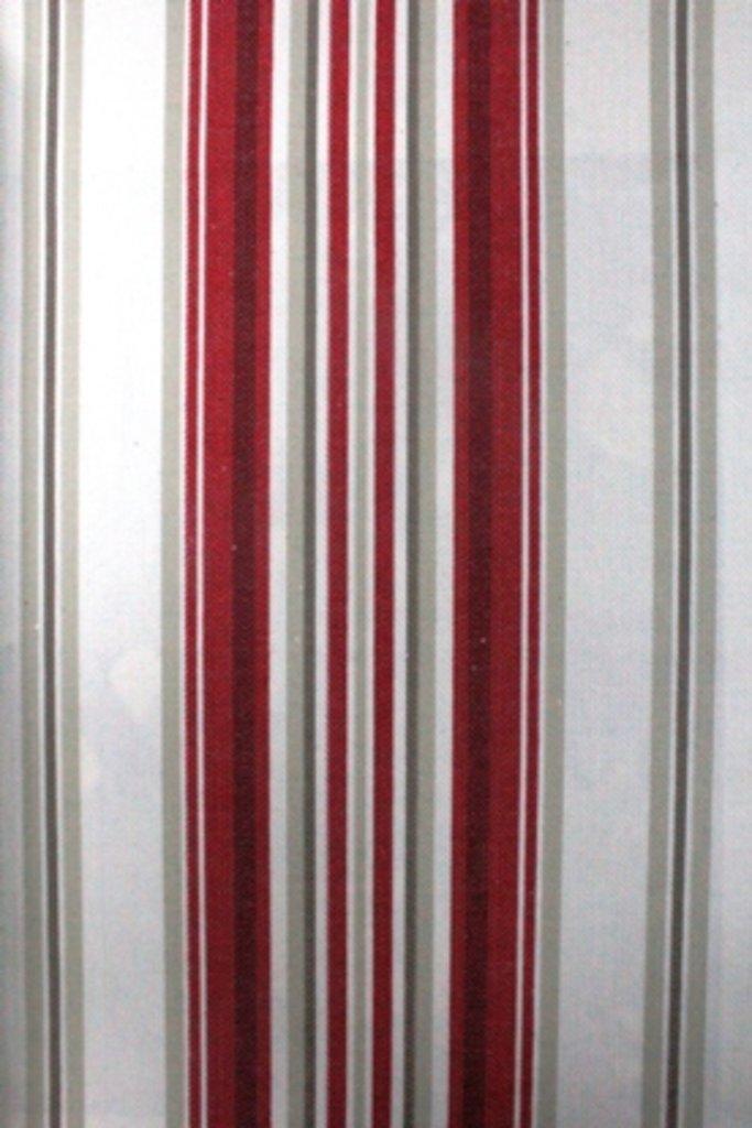 Портьерные ткани: Regatta stripe в Салон штор, Виссон
