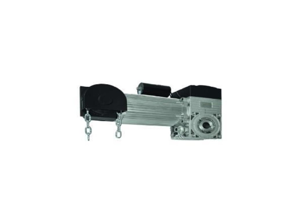 Электроприводы: Элетромеханический привод ASI100KIT для промышленных секционных ворот площадью до 30 кв.м. в Автоворота71