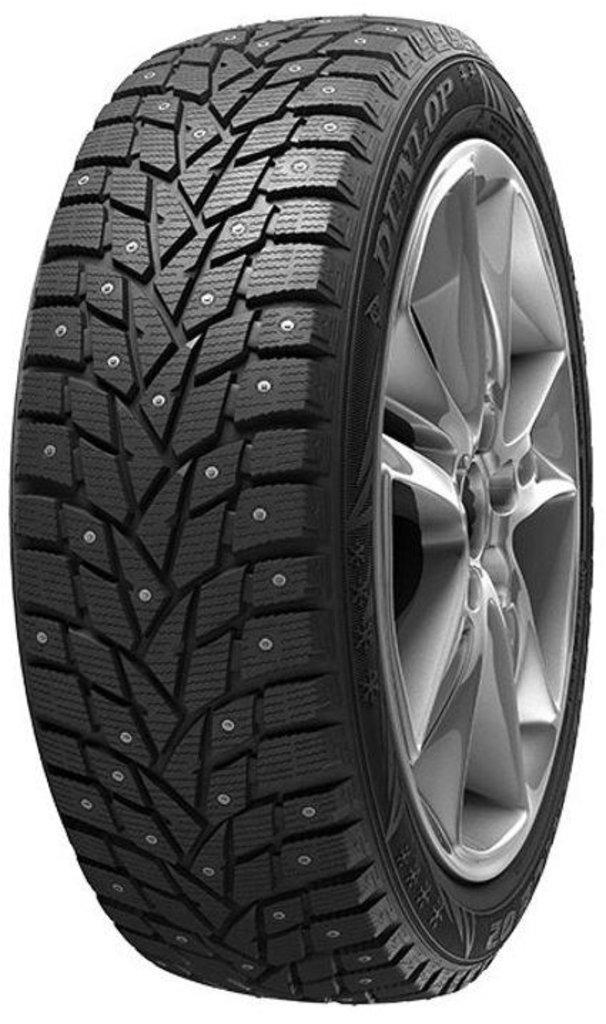 Dunlop: Dunlop SP Winter ICE 02 235/50 R18 101T в АвтоСфера, магазин автотоваров