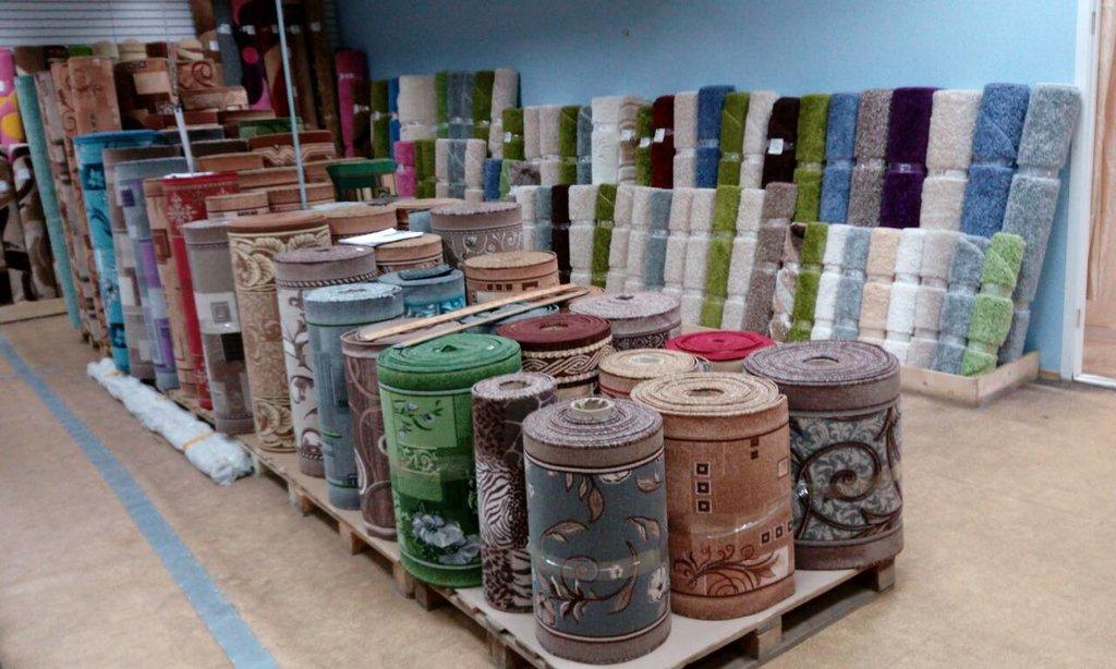 Ковры: Ковры в Мир ковров
