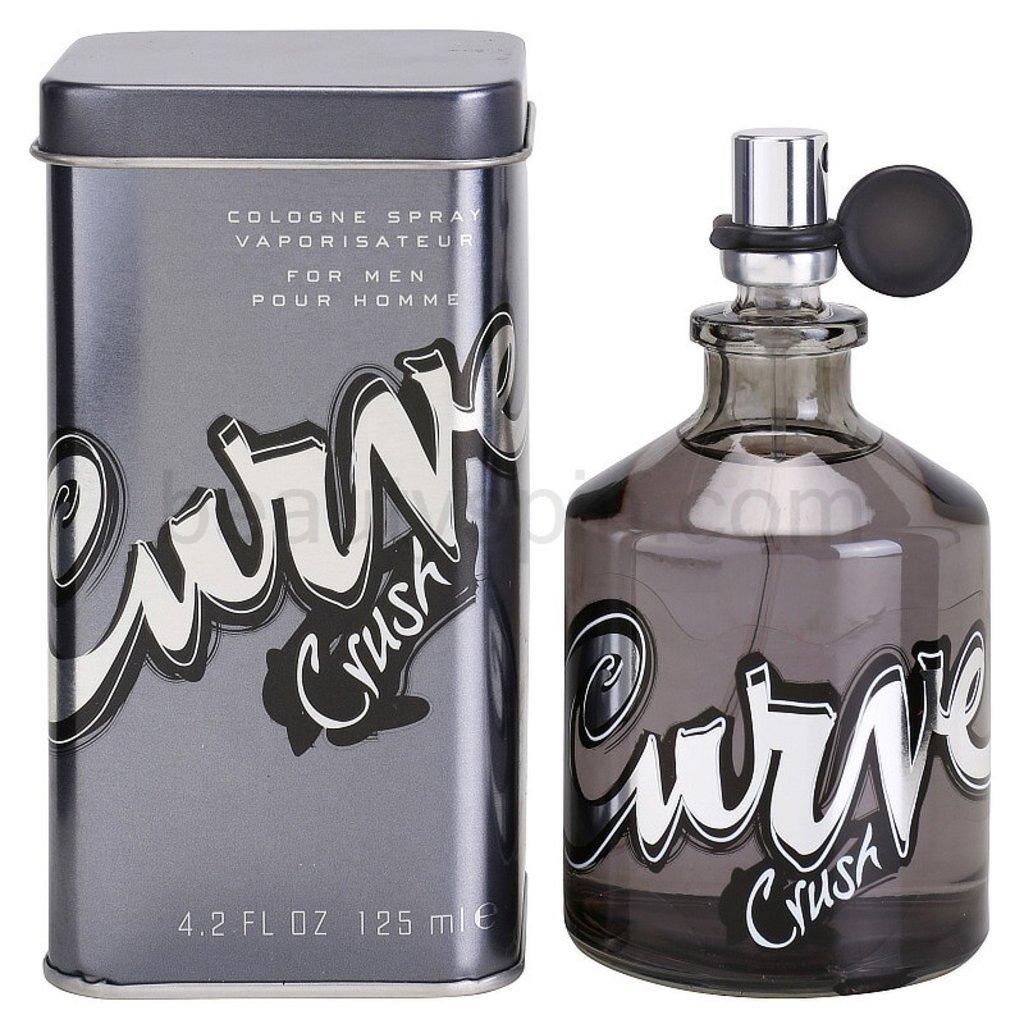 Liz Claidorne: Liz Claidorne Curve Crush col м 30 ml в Элит-парфюм