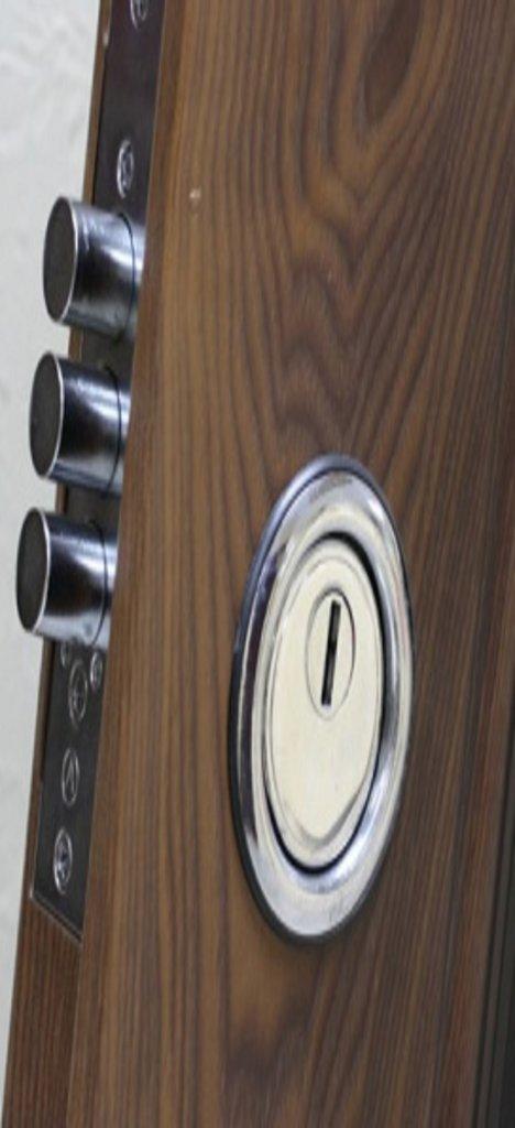 Двери Цитадель: Дверь входная металлическая К550 в Салон дверей Доминго Ноябрьск