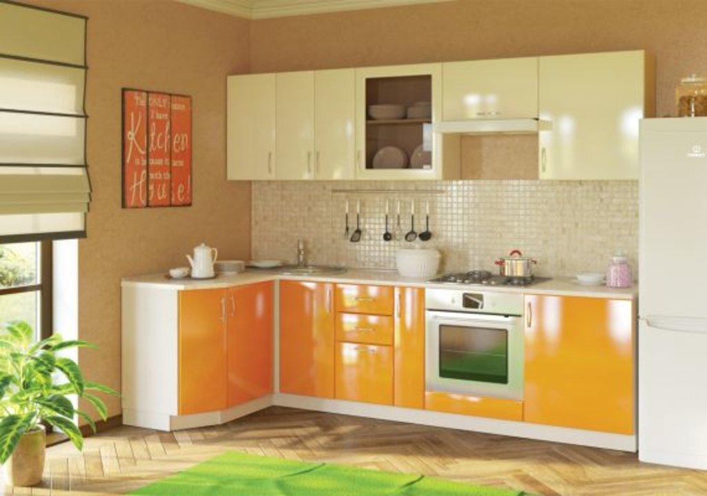 """Кухонная мебель, общее: Кухня """"САНДРА"""" в Мебель ХИТ"""