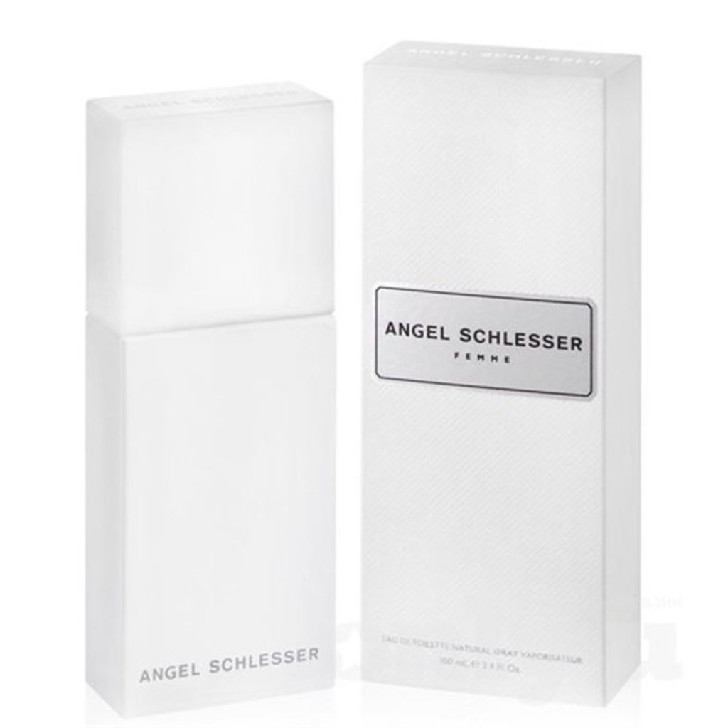 Angel Schlesser: Туалетная вода Angel Schlesser edt ж 30 ml в Элит-парфюм