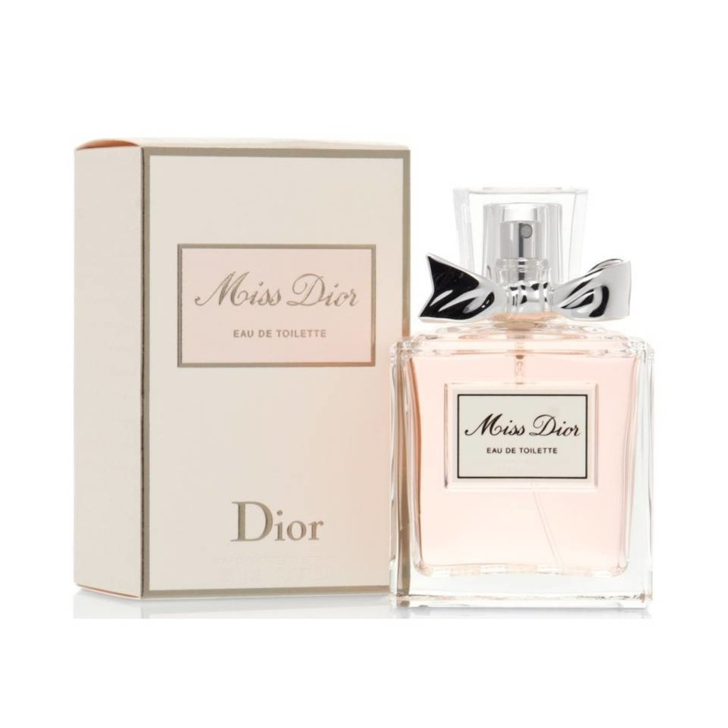 Женская туалетная вода Christian Dior: Christian Dior Miss Dior edt ж 30 | 100 ml в Элит-парфюм