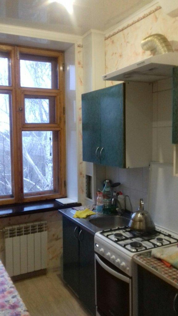 3-комн. квартиры: г. Орск, ул. Московская, д.1 в Эверест