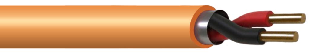 Кабельная продукция: КПСнг(А)-FRLS 1x2x0.2 (0.5 мм), 200 м/б, ТехноКабель в Русичи