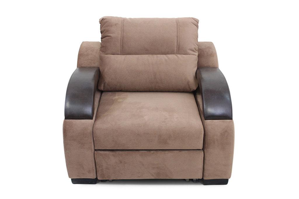 """Кресло-кровать: Реклайнер """"Альваро"""" в Амадео"""