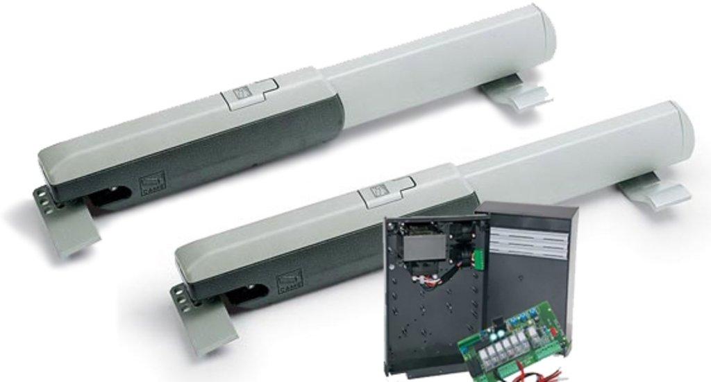 Автоматика для ворот: Электропривод CAME ATI 5000 в АБ ГРУПП
