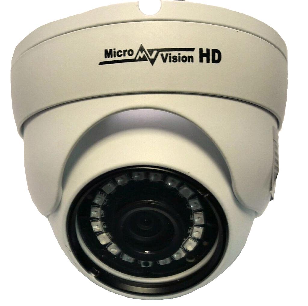 AHD-видеокамеры: Видеокамера MicroVision MV-H2322M в Микровидео