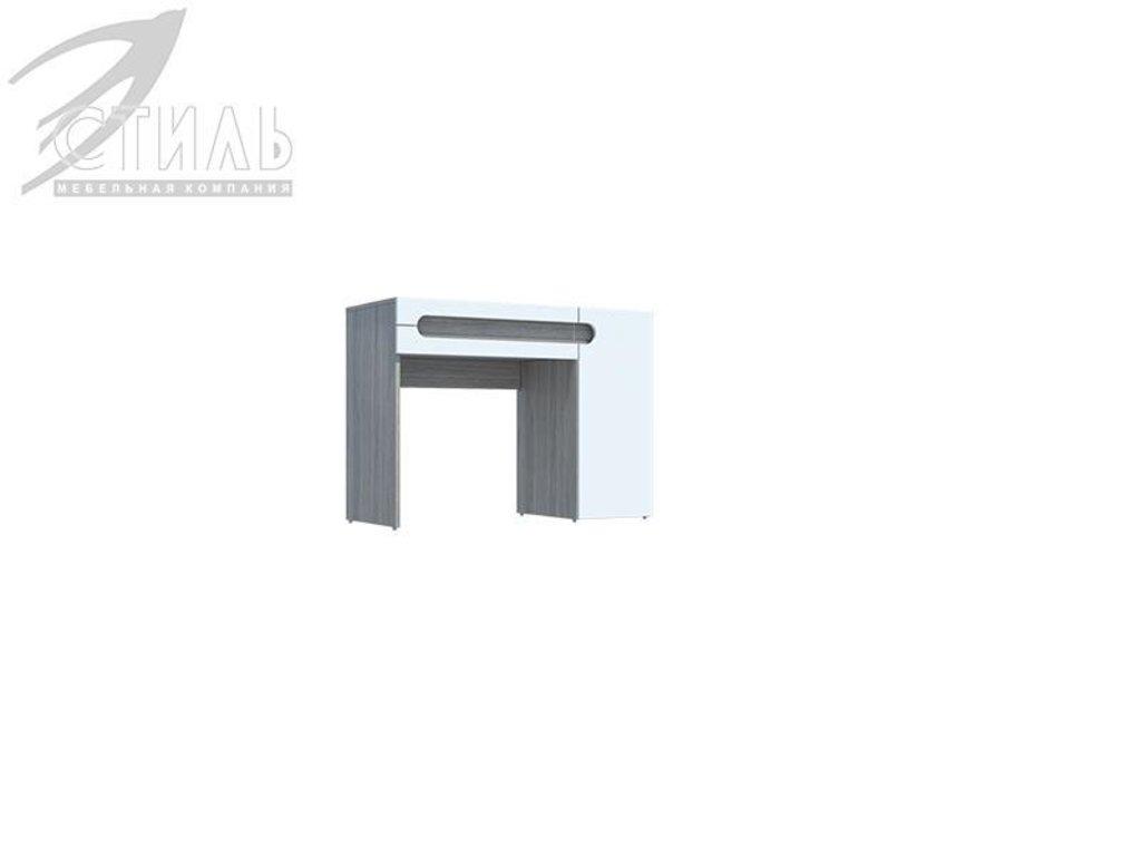 Мебель для спальни Палермо: Стол туалетный Палермо в Диван Плюс