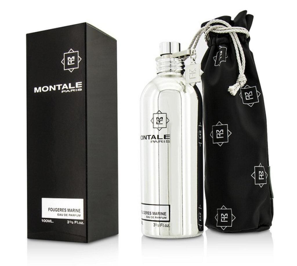Montale (Монталь): Montale Fougeres Marine (Монталь Фужер Марин) в Мой флакон
