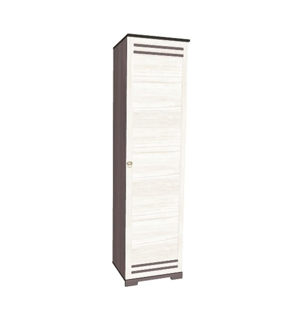 Шкафы для одежды и белья: Шкаф для одежды и белья БРИЗ 11 в Стильная мебель